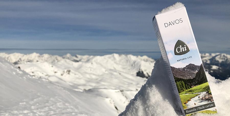 Davos Air Kuurolie