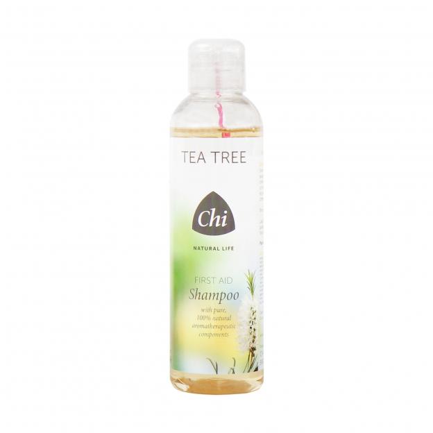 Tea Tree Kuur schampoo