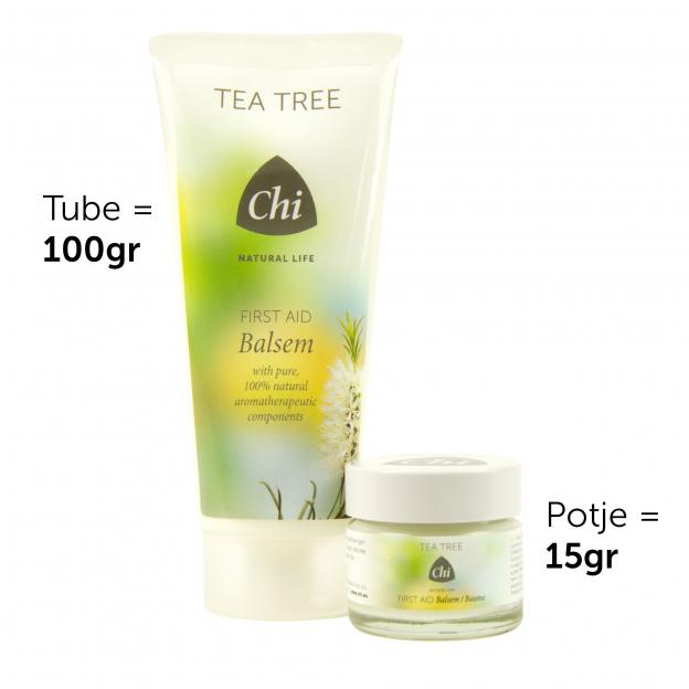 Tea Tree zalf