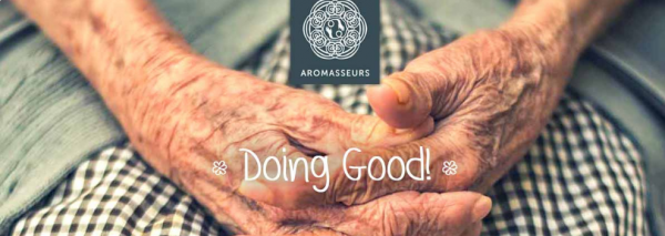 Aromasseurs Doing Good